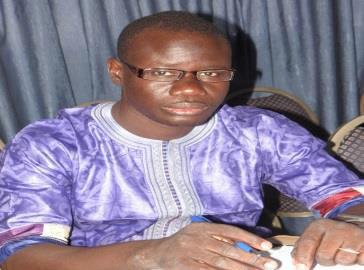 Ibrahima Mamour NDIAYE