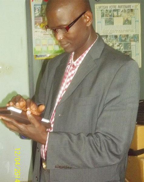 Dr. TCHAGNAOU Akimou