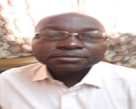 Dr.Bernard KABORE